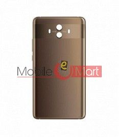 Back Panel For Huawei Mate 10