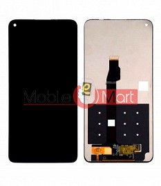Lcd Display With Touch Screen Digitizer Panel For Huawei Nova 7 SE
