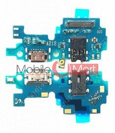 Charging Connector Port Flex Cable For Samsung Galaxy A21s