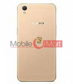 Back Panel For Oppo A37F