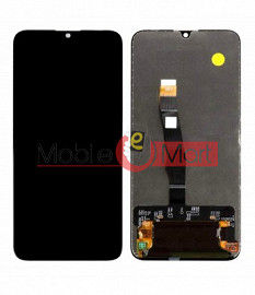 Lcd Display With Touch Screen Digitizer Panel For Honor 10i