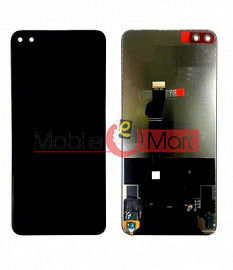 Lcd Display With Touch Screen Digitizer Panel For Huawei Nova 6