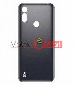 Back Panel For Motorola Moto E6i
