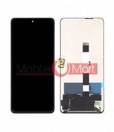 Lcd Display With Touch Screen Digitizer Panel For Xiaomi Poco X3 NFC