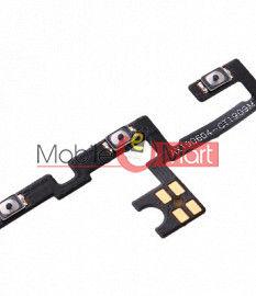 Power On Off Volume Button Key Flex Cable For Xiaomi Mi 9T Pro