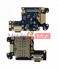 Charging Connector Port Flex Cable For Xiaomi Mi 9T Pro