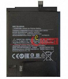 Mobile Battery For Xiaomi Mi 9T Pro