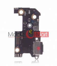 Charging Connector Port Flex Cable For Xiaomi Mi 8 Pro