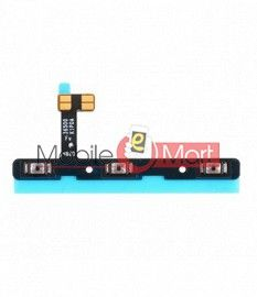 Power On Off Volume Button Key Flex Cable For Xiaomi Mi 11 Ultra