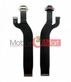 Charging Connector Port Flex Cable For Xiaomi Mi 11 Ultra
