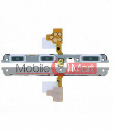Power On Off Volume Button Key Flex Cable For Samsung Galaxy S20 FE