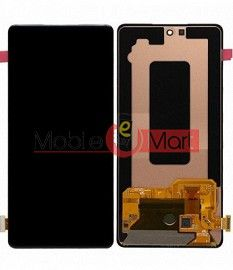 Lcd Display With Touch Screen Digitizer Panel For Samsung Galaxy S20 FE 5G