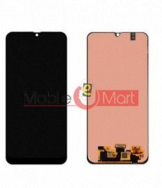 Lcd Display With Touch Screen Digitizer Panel For Samsung Galaxy M21 2021