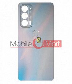 Back Panel For Motorola Edge 20