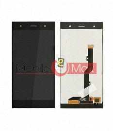 Lcd Display With Touch Screen Digitizer Panel For Infinix Zero 3 X552