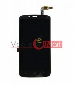 Lcd Display With Touch Screen Digitizer Panel For Huawei Honor 3C Play
