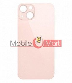 Back Panel For Apple iPhone 13