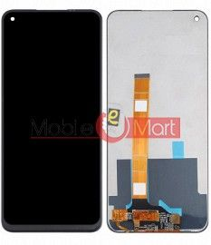 Lcd Display With Touch Screen Digitizer Panel For Oppo A74 5G