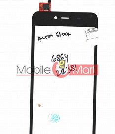 Touch Screen Digitizer For Karbonn Aura Sleek 4G