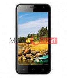 Touch Screen Digitizer For Karbonn K71