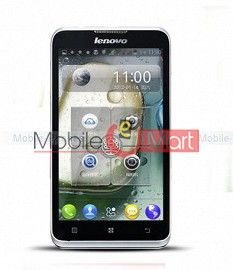 Touch Screen Digitizer For Lenovo A590