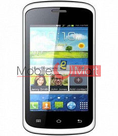 Touch Screen Digitizer For Karbonn A3 Plus