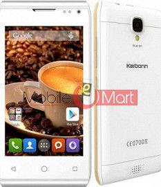 Touch Screen Digitizer For Karbonn Alfa A99