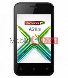Touch Screen Digitizer For Karbonn A51 Lite
