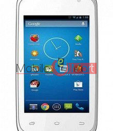 Touch Screen Digitizer For Karbonn Smart A55i