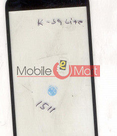 Touch Screen Digitizer For Karbonn Titanium S9 Lite
