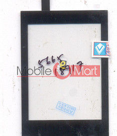 Touch Screen Digitizer For Karbonn A104