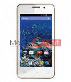 Touch Screen Digitizer For Karbonn Smart A5S