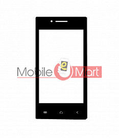Touch Screen Digitizer For Karbonn A108