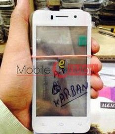 Touch Screen Digitizer For Karbonn A8