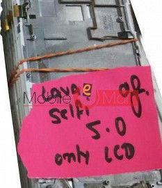 Lcd Display Screen For Lava Iris Selfie 50