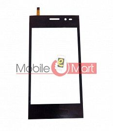 Touch Screen Digitizer For Karbonn A14