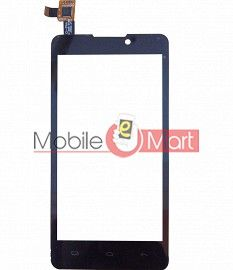 New Touch Screen Digitizer For Karbonn A12