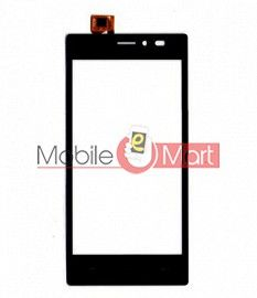 Touch Screen Digitizer For Lava X17