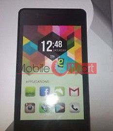Touch Screen Digitizer For LAVA EG 840