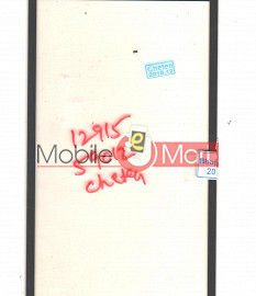 Touch Screen Digitizer For Lava X3
