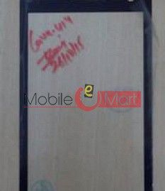 Touch Screen Digitizer For Lava Iris 414