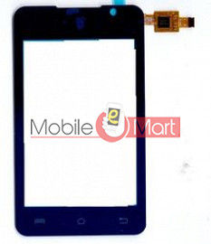 Touch Screen Digitizer For Lava Iris 349i