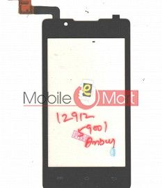 Touch Screen Digitizer For Lava Flair P1i