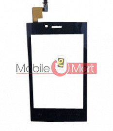 Touch Screen Digitizer Glass For Lava Iris 352 Flair