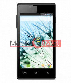 Touch Screen Digitizer Glass For Lava Iris 250