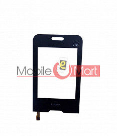 New Touch Screen Digitizer For Lava C12