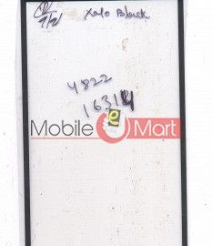 Touch Screen Digitizer For XOLO Black