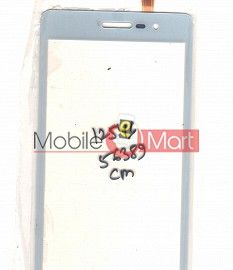 Touch Screen Digitizer For XOLO A1000s