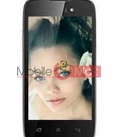 Touch Screen Digitizer For XOLO A510s