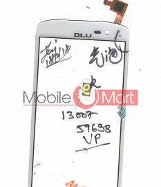 Touch Screen Digitizer For XOLO Omega 5.0